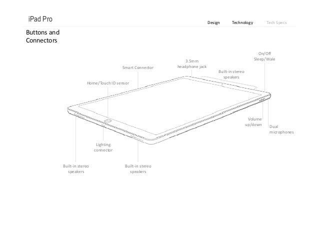 Introducing Apple iPad Pro