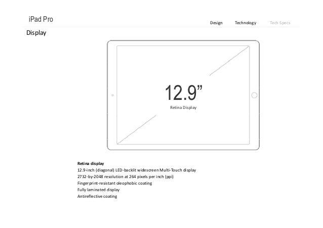 Introducing apple ipad pro ipad malvernweather Gallery