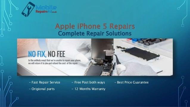 Iphone Screen Repair Romford
