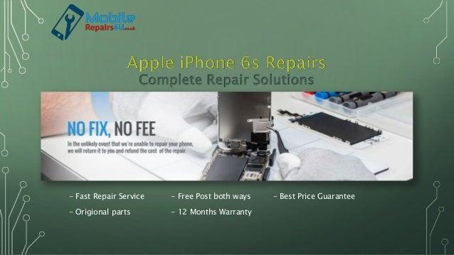 - Fast Repair Service - Free Post both ways - Best Price Guarantee - Origional parts - 12 Months Warranty Complete Repair ...