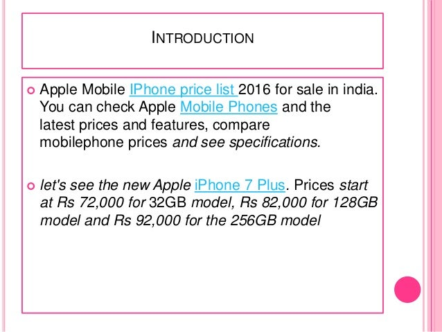 IPhone 7 Plus 32 GB Price Specifications Features Comparison 2