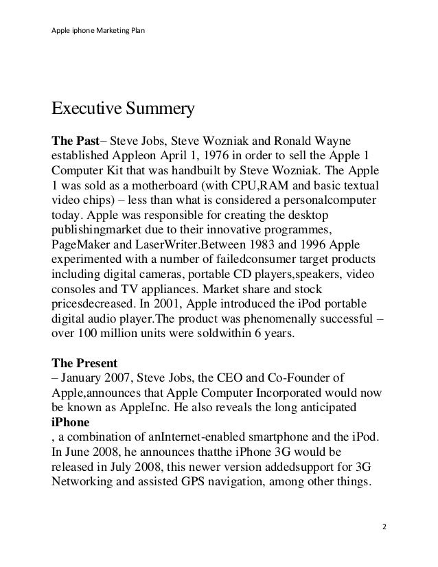 strategic apple computer inc strategic review and analysis executive summary apple Apple's inc current mission  most people did not share jobs' and apple's vision that the personal computer would be the bicycle for  connect with investopedia.