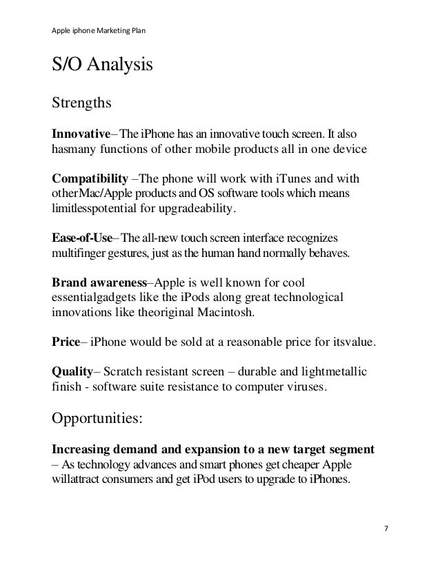 apple marketing plan Marketing mix of apple analyses the brand/company which covers 4ps (product, price, place, promotion) apple marketing mix explains the business & marketing.