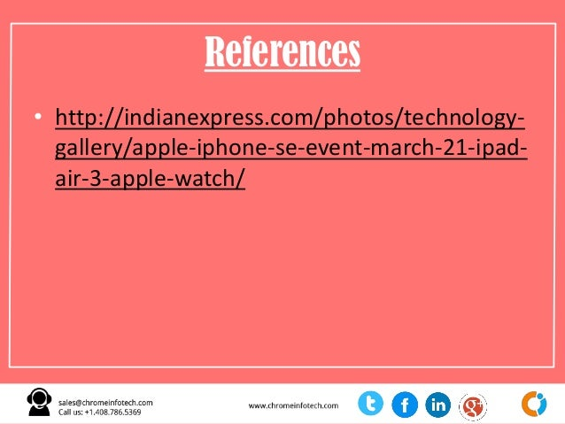 Top Rumors About Apple March 21 Big Event Slide 12