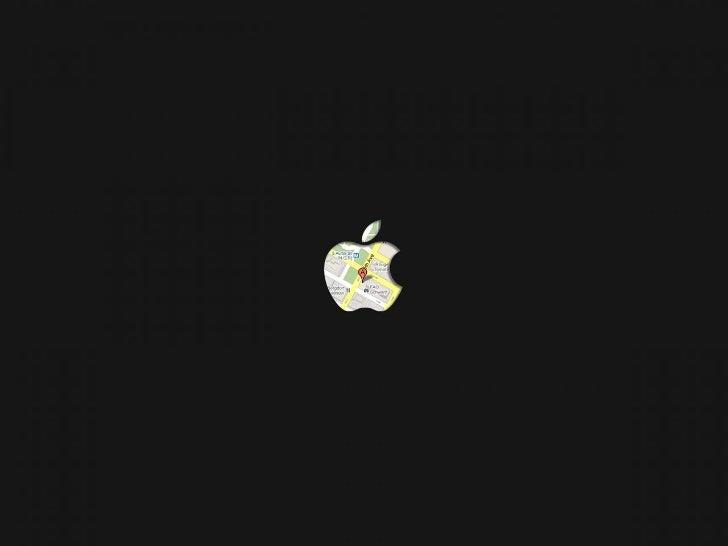 Apple Locating