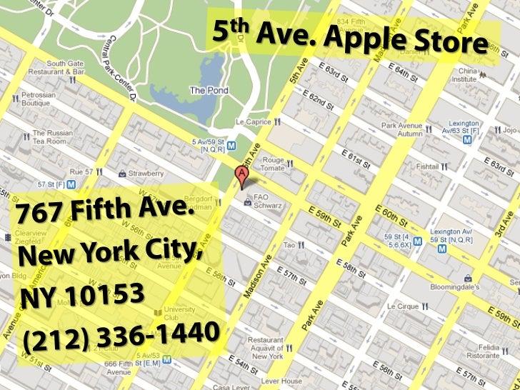Apple Locating Slide 2