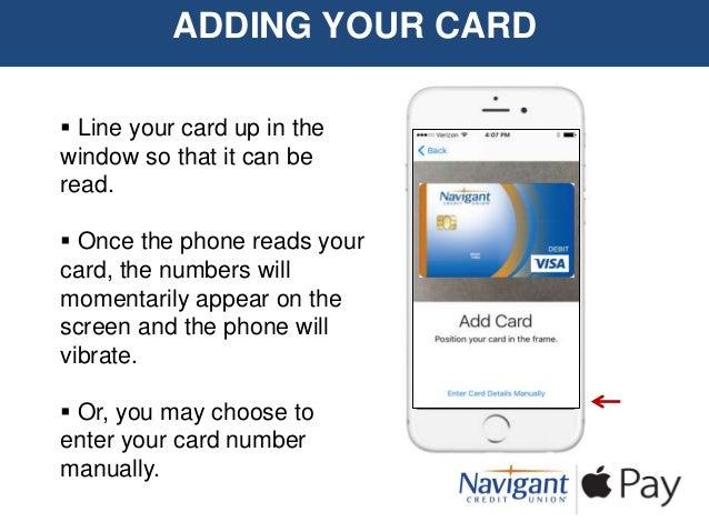 Apple Pay Setup Demo