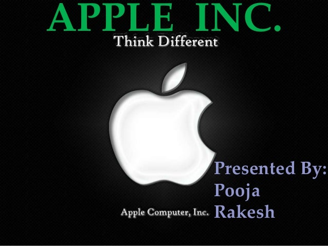 Ppt apple idealstalist ppt apple toneelgroepblik Image collections