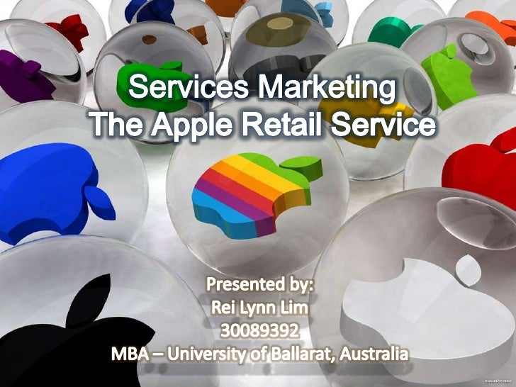 • Apple Incorporate, is an American  multinational company that manufactures,  designs, markets and retails consumer  elec...