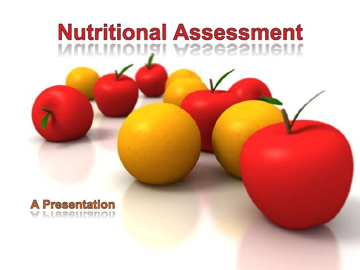 Nutritional assessment and length of hospital stay