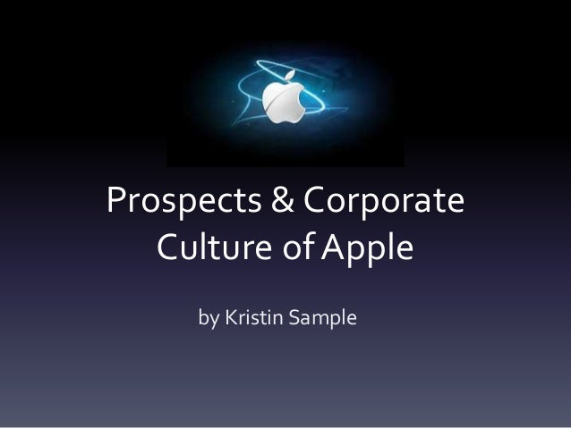 Apple slideshare