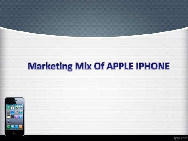apples winning marketing strategy