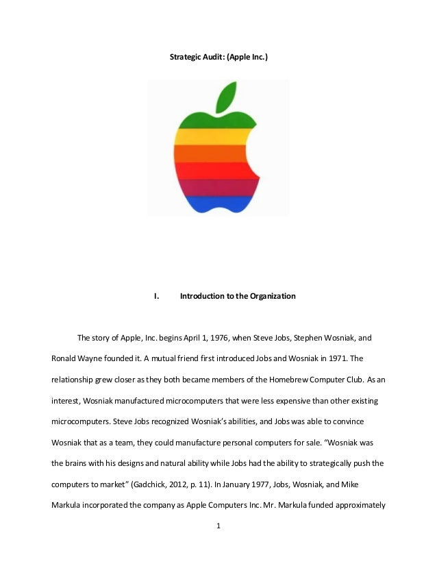 cooperative strategies and strategic alliance of apple inc Strategic alliance is a primary form of cooperative strategies a strategic alliance is a partnership between firms whereby resources, capabilities , and core competences are combined to pursue mutual interests.