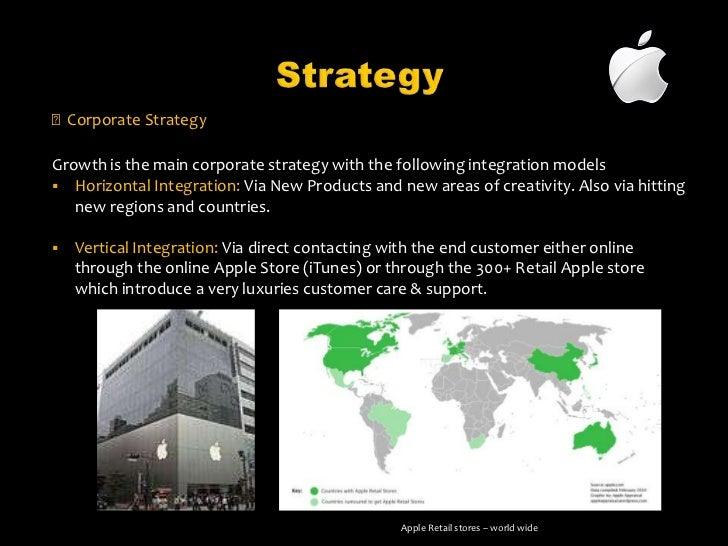 strategic management analysis of apple Strategic plan of apple 10 current situation - external environment stakeholders interests of apple 11 pest analysis of apple nelson, c (2010) strategic management presentation - apple incavailable.
