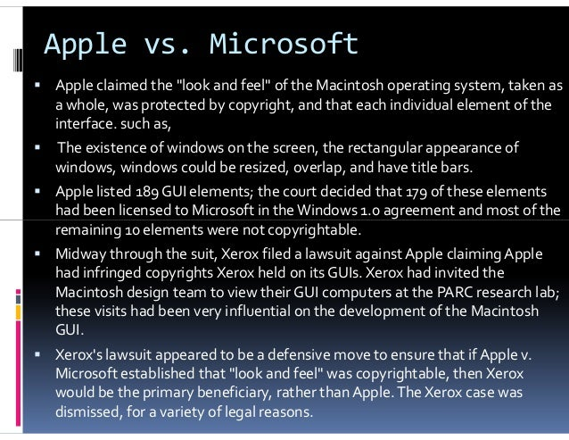 apple computer vs microsoft Take a look at surface book and macbook with a side-by-side comparison to see how we stack up surface book works well with itunes, icloud, iphone, and more.