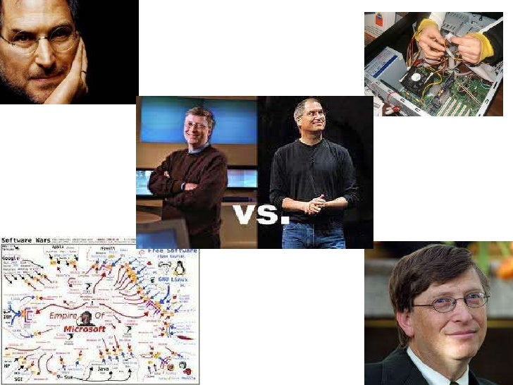 innovation microsoft vs apple Microsoft vs  microsoft has the longevity, i believe, lovin' that bill gates' dos ( disk operating system) that was so much  google & apple are both pretty innovative, but apple tends to focus more on solving a problem people have, and .