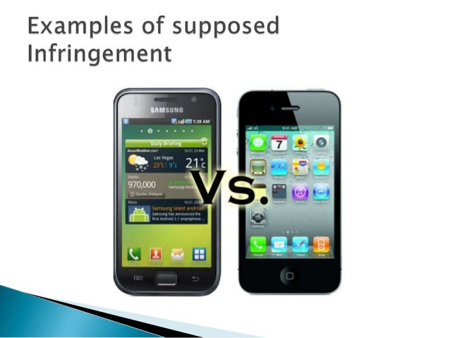 apple vs samsung homework Watch video  bradley gastwirth, ceo of abr investment strategy, outlines the good and bad of apple watch and samsung galaxy s6 he later explains what that means for the respective companies.