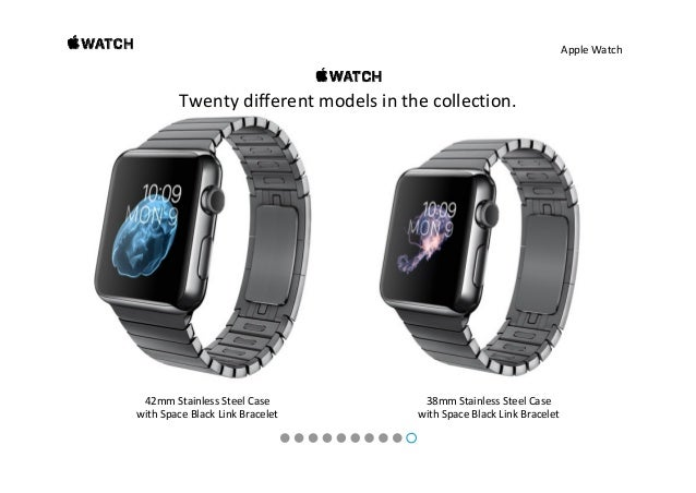 AppleWatchSport TheSportcollectioncasesaremadefrom lightweightanodizedaluminuminsilverandspace gray.Thed...