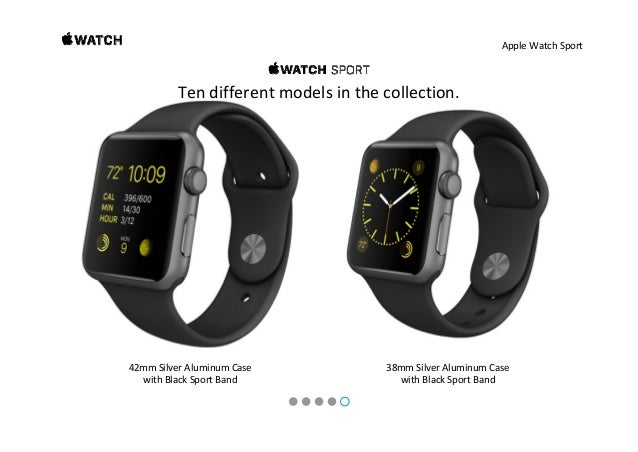 AppleWatchEdition TheEditioncollectionfeatureseightuniquelyelegantexpressionsof Apple Watch.Eachhasawatchc...