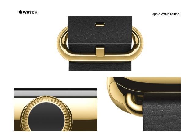 AppleWatchEdition 38MMAND42MM18‐KARATROSEGOLDCASE WITHWHITESPORTBAND