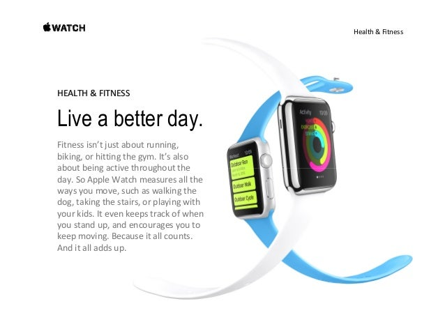 Health&Fitness Sit less. Move more. Get some exercise. TheActivityappprovidesasimplevisualsnapshotofyourdaily ...