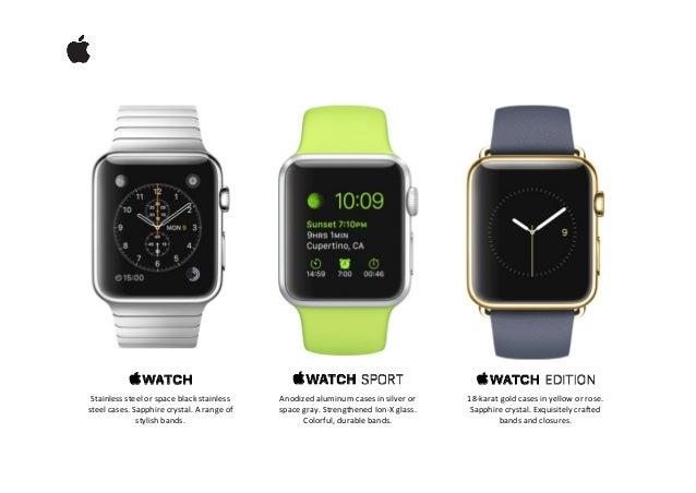 Timekeeping TIMEKEEPINGTIMEKEEPING Make the most of time. AppleWatchisfirstandforemost anincrediblyaccuratetimepi...
