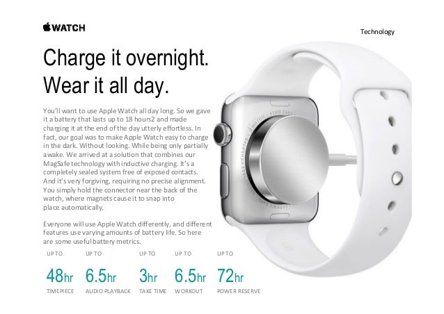 Technology A more personal experience. For every person. AppleWatchcomeswithsomepowerfulaccessibility features.Li...