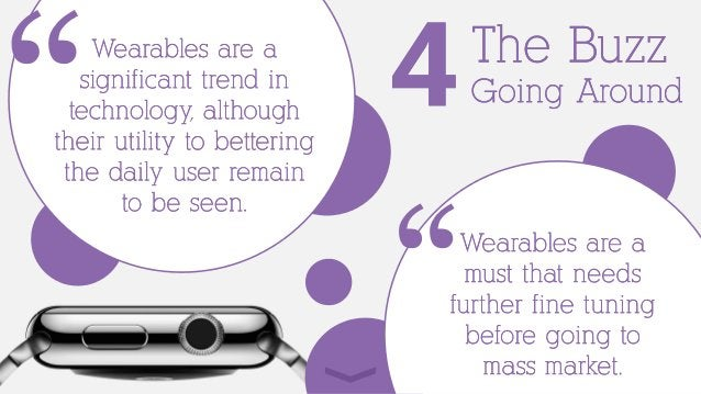 Apple Watch Infographic- What you need to know