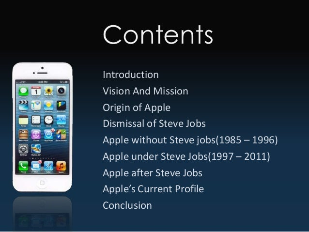 apple without steve jobs So an year after steve's death, and even longer since cook took charge of affairs, we asked industry analysts to share their thoughts on apple post-jobs.