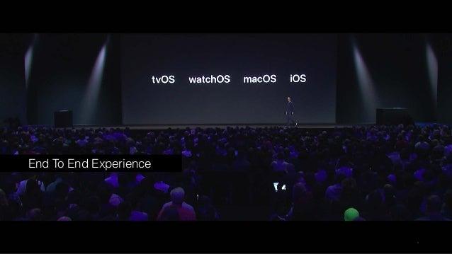Apple WWDC 2017 Full Recap & Analysis Slide 3