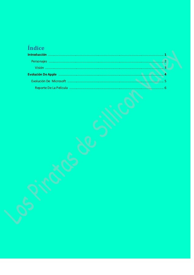 Apple y microsoft. pdf Slide 2