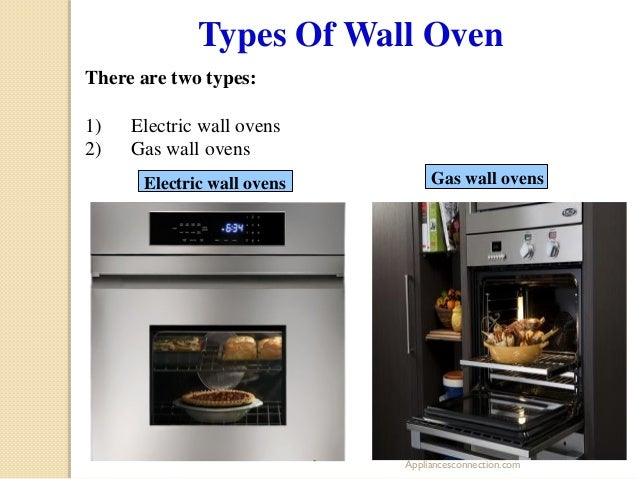 microwave oven types home