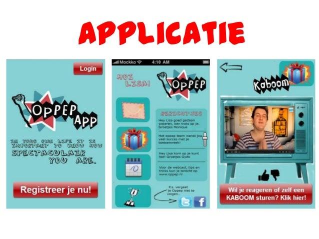 Applicatie