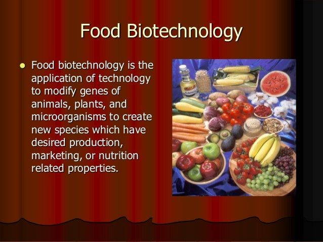 biotechnology importance and application This technology has many useful applications in medicine, pharmacology,  the  most important applications of biotechnology are: improving of inherited traits.
