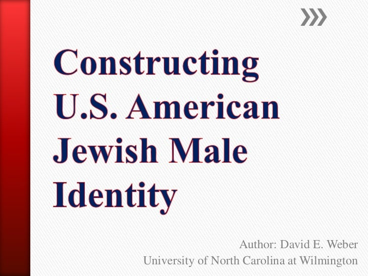 Author: David E. WeberUniversity of North Carolina at Wilmington