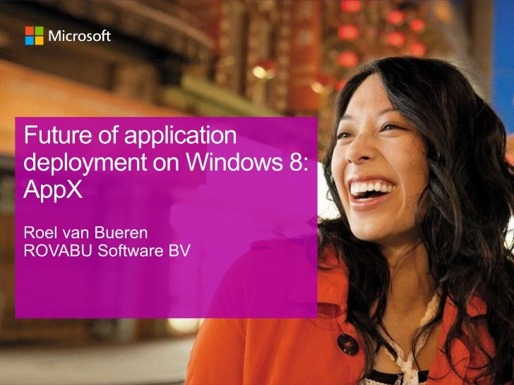 Windows® Store.                     outsideof your enterprise