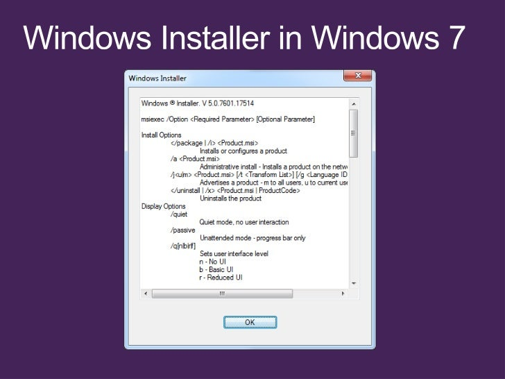 Future of Application Deployment on Windows 8: AppX