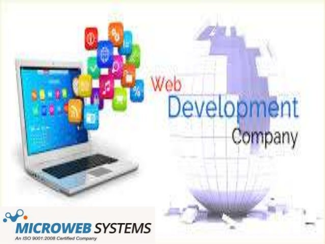 Application development company in india microweb systems