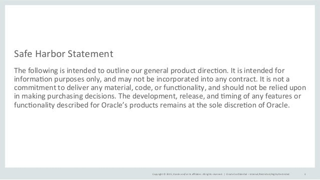 Application Development with Oracle Database Slide 2
