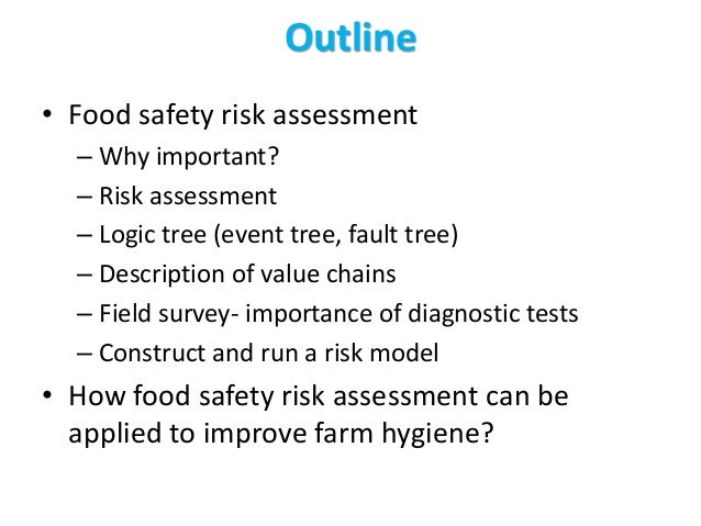 risk assessment application to wound care