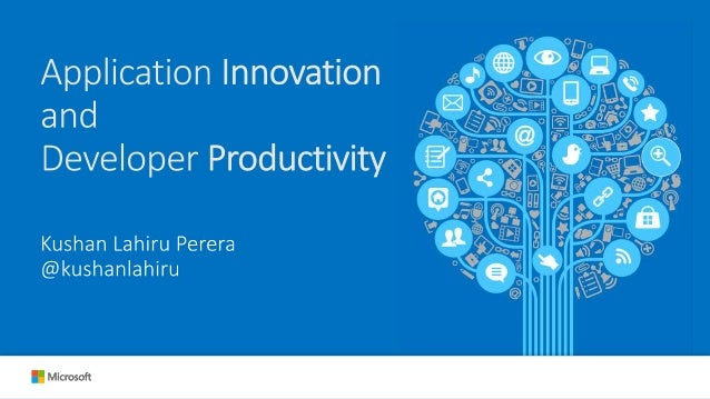 Kushan Lahiru Perera PGD in IT(UK), PGDCN, MCP, CCNA, MBCS Microsoft Most Valuable Processional (MVP) Assoc. Solutions Arc...