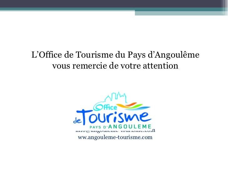 Pr sentation de l 39 application iphone d 39 angoul me sylvain couty - Office du tourisme angouleme ...