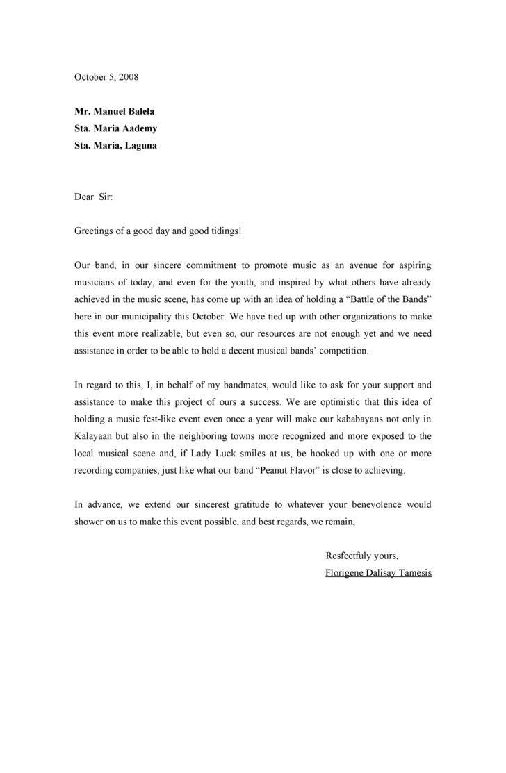 Greetings For Cover Letter from image.slidesharecdn.com