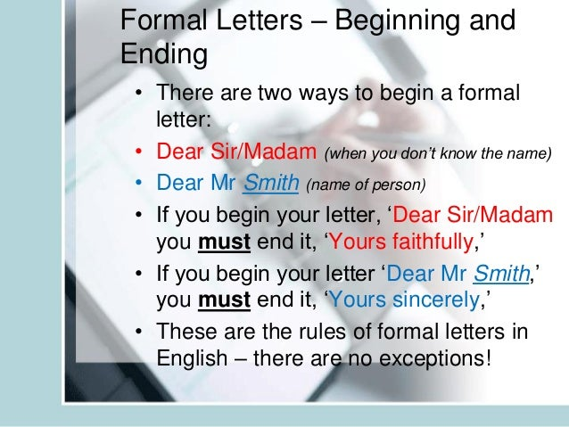 Letter of application letter of application writing guide 2 ccuart Choice Image