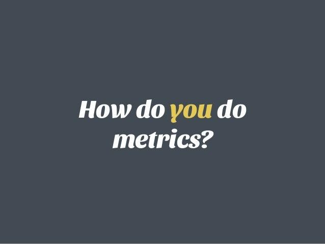 Application metrics with Prometheus - DPC18 Slide 2