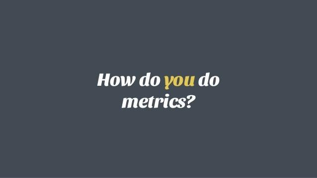 Application Metrics (with Prometheus examples) Slide 3