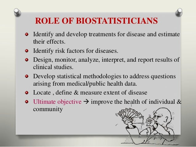 Advanced Biostatistics Services for Leaner and More Efficient Clinical Trials