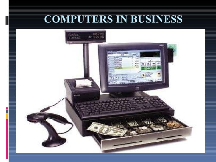 the use of computers in business In business, computers are used for communicating with clients and employees and researching and storing information in cloud systems because of computers, businesses can save money, space and time some of the ways businesses use computers include: businesses use cloud computing systems to.
