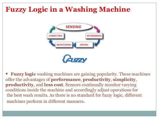 Application of fuzzy logic