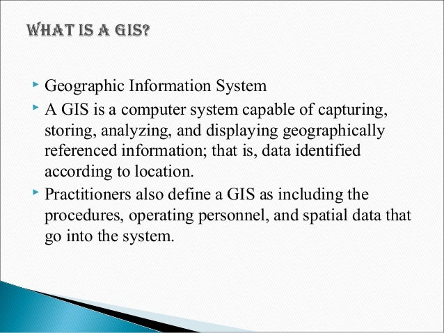 Application of gis and remote sensing in agriculture Slide 2